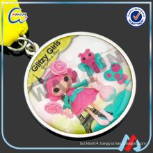 Promotional enamel medals for children
