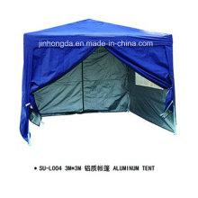 Tente extérieure de cadre en aluminium de protection UV (YSBEA0034)