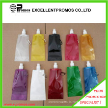 Promoción BPA de alta calidad libre botella de agua plegable (EP-B8300)