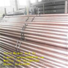 galvanized hot zinc coated seamless steel pipe