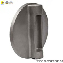 Custom Stainless Steel Precision Casting for Butterfly Plate