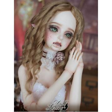 Шарнирная кукла BJD PUPPET4 Girl 58см