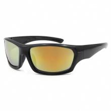 Модные солнцезащитные очки Городские солнцезащитные очки Пластиковые солнцезащитные очки