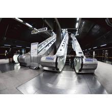 CEP8200 Public Transportation Heavy Duty Escalators