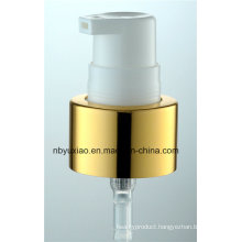 Alumina Cream Pump for Cosmetics Packing