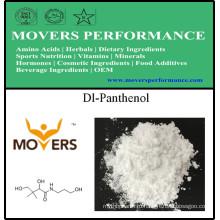 Лучшие продажи с высоким качеством витамина: Dl-Panthenol