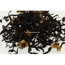 Alta calidad orgánica certificada Taiwán alta montaña Gaba té negro