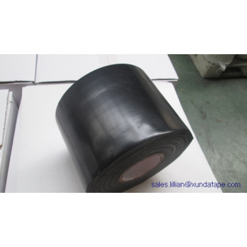polyethylene coating  wrapping for effluent pipline