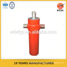 single action telescopic hydraulic cylinders for tipper body