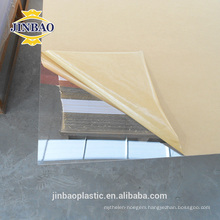 clear and color 3mm decorative plexi glass sheet