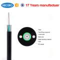 20 лет производитель оптического волокна поставляет многожильный оптоволоконный кабель GYXTW