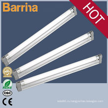 2013 горячей продажи скобки t5 флуоресцентный светильник