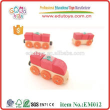 2015 New Mini Wooden Car ,High Quality Wooden Car Toy,Educational Car for Kids