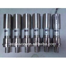 transducteur ultrasonique (convertisseur) pour la machine de soudure