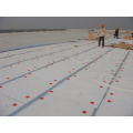 High Quality Polyvinyl Chloride PVC Waterproof Membrane for Roof/Basement/Garage /Pool Liner /Pond Liner /Tunnel with ISO