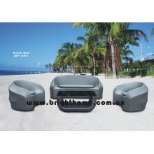 Heißer Verkauf Rattan Wicker Sofa Set Gartenmöbel Bp-851