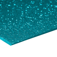 Hoja compacta Hoja acrílica Hoja sólida Hoja de policarbonato Hoja de difusión del fabricante