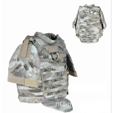 Quick Release systeem Body Armor