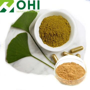 Ginkgo Leaf Extract powder
