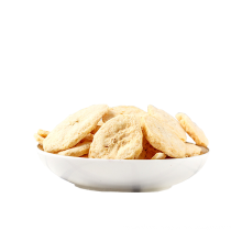 Dried banana slices with a competitive price