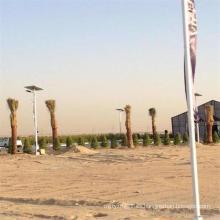 Precios de 6 m Solar LED Street Light Pole