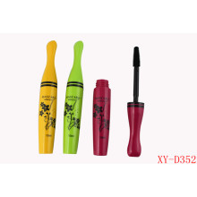 Lovely Yellow Mascara Tube