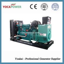 Weichai 100kw / 125kVA Diesel Generator Set von chinesischen Kraftwerk