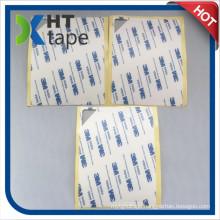 High Performance 3m Double Sided Tissue Tape 9448A, Nameplate Bonding, Plastic Film Lamination Bonding, Foam Bonding