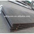 plaque d'épaisseur A36 découpage au laser CNC de haute qualité
