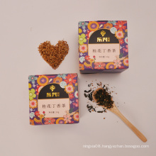 China traditional drink healthy dried organic clove Leaf tea