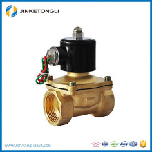 12 volt n/c 1.5 inch solenoid valves