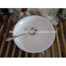 Most popular durable porcelain tableware