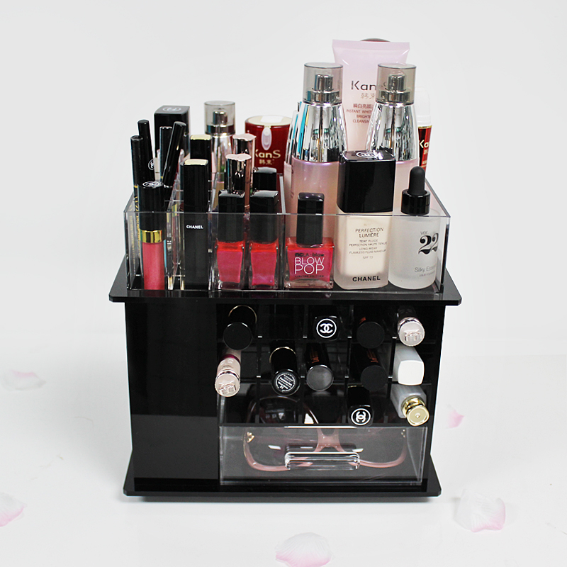 Acrylic Cosmetic Box