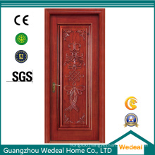 Bulk Supply Compoiste Wooden Interior Door for Houses