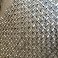 Cylinder Cover Stainless Steel Wire Mesh
