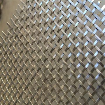 Grillage d'acier inoxydable de couvercle de cylindre