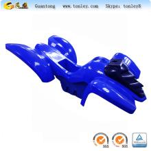 molde de injeção com produção em massa de brinquedos de plástico