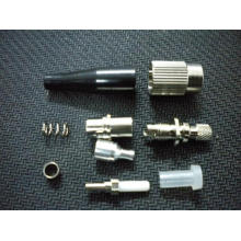 Connectors for Optical Patch Cord - FC