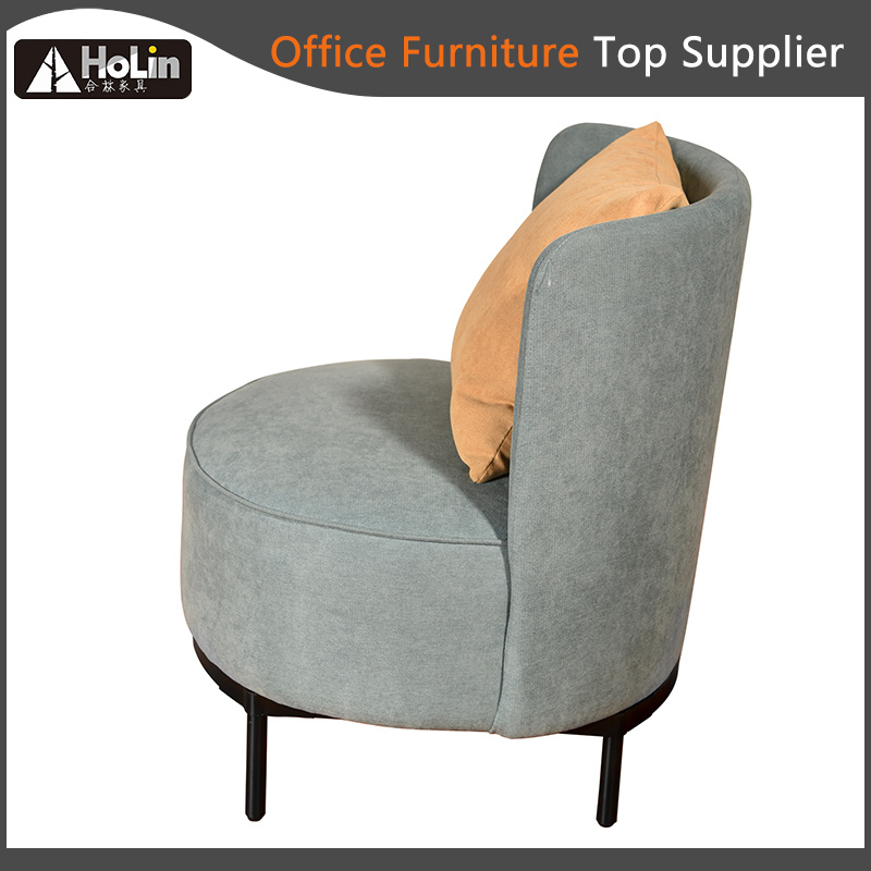 Modern Design Fabric Office Sofa Chair