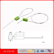 Сгкс-301customizable стальные уплотнения обеспеченностью уплотнения Регулируемая Блокировка для безопасности