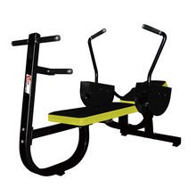 Fitness Equipment/Gym Equipment for Assist Abdominal Bench (SMD-2007)