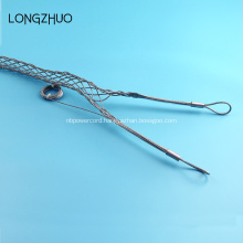 Hoisting Grip for Coaxial Cable
