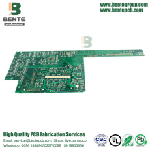 High-Tg PCB ENIG 2u