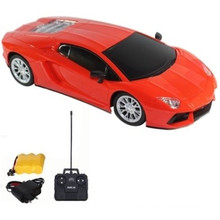 OEM Plastic RC Remote Control Racing Car Toy with Ce