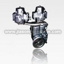 CP1 Сочетание насос + 2 JSJ2 расходомер + DTLQ-01