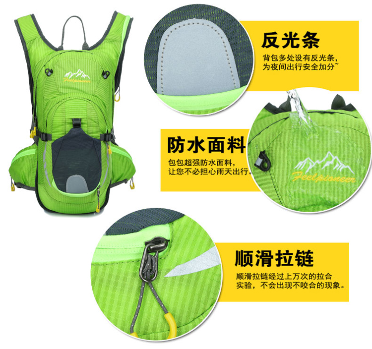 hot sale outdoor Cycling Backpack