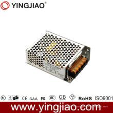 Adaptateur d'alimentation industriel à sortie double de 36W 12V DC