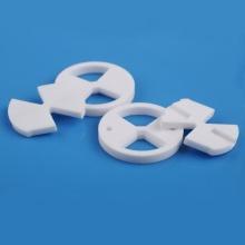 Disque d'étanchéité en céramique durable pour valve de pompe