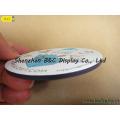 Tapis magnétique doux de tasse, aimant de réfrigérateur, aimant de réfrigérateur, caboteur doux de magnétisme (B et C-G082)