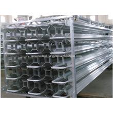 Cryogenic Gas Handling Equipment:  Ambient  Vaporizers